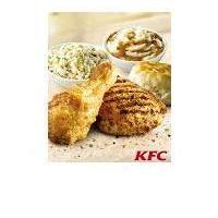 KFC BOGO - 2 Pieces Chicken, 2 Sides, 1 Biscuit - Printable Coupon - Expires 05/11/2014