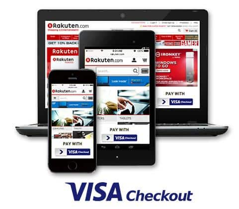 Visa Checkout Offer: $10 off an order of $30 or more using Visa Checkout sitewide @ Rakuten.com Valid 7/17/14 – 7/20/14