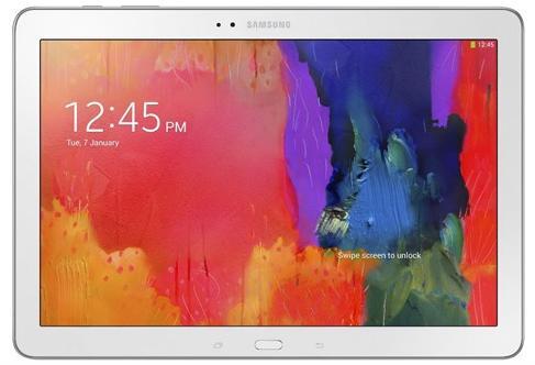 "32GB Samsung Galaxy Tab Pro 12.2"" 2560x1600 WiFi Android 4.4 Tablet (Refurbished)  $385"