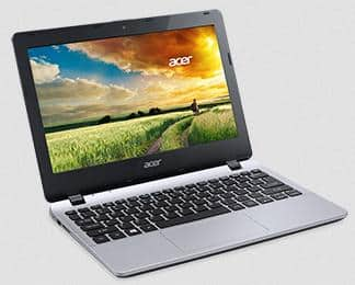 "Acer Aspire Laptop: Celeron Dual Core 2.16Ghz, 320GB, 11.6"" 1366x768, Win 8.1  $130 + Free Shipping"