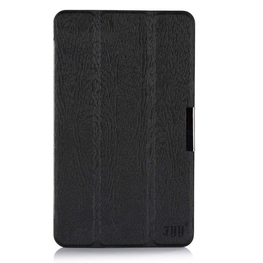 FYY Ultra Slim Tablet Cases for Kindle Fire, Samsung Galaxy Tab or Note & More  $5.20 Each