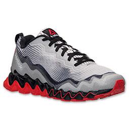 Men's Reebok ZigUltra Crush Running Shoe  $35 + Free In-Store Pickup