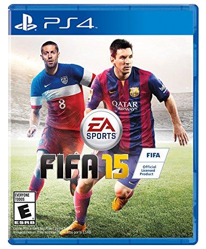 FIFA 15: Standard Edition (various platforms)  $48 + Free Shipping
