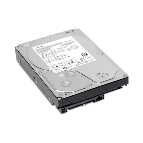 "3TB Toshiba 3.5"" Internal Hard Drive  $85 w/ TigerDirect Email Coupon + Free Shipping"