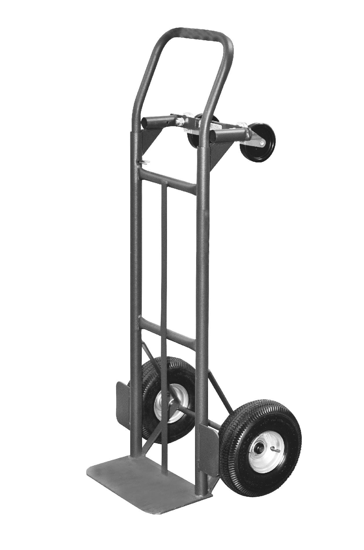 Milwaukee Hand Truck 800 lb. Capacity 2-Way Convertible Hand Truck $49.96 (or $40.95 AC) @ Sears.com