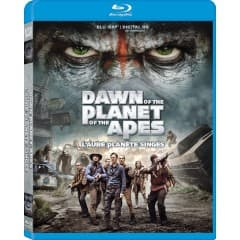 FoxConnect Sitewide Flash Sale: Blu-Ray Movies  50% Off & More + Free Shipping on $25+
