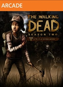The Walking Dead: Season Two: Episode 1 (Xbox 360 Download)  Free