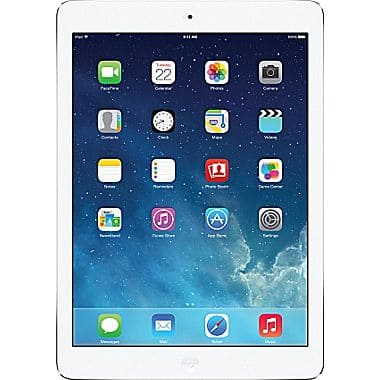"""16GB Apple iPad Mini 7.9"""" Tablet (Silver or Space Gray)  $199 + Free Shipping"""