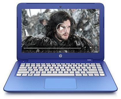 "HP Stream 13 13.3"" Laptop w/ $25 Windows Store GC  $199 + Free Shipping"