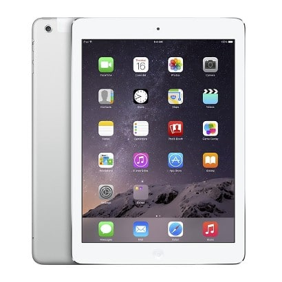 Apple iPad Air 2 WiFi Tablet + $140 Target Gift Card: 64GB $599, 16GB  $499 + Free Shipping