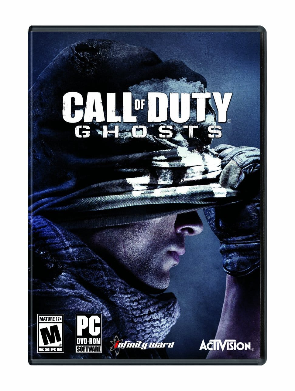 Call of Duty Ghosts PC $9.95