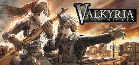 Valkyria Chronicles $10 on steam