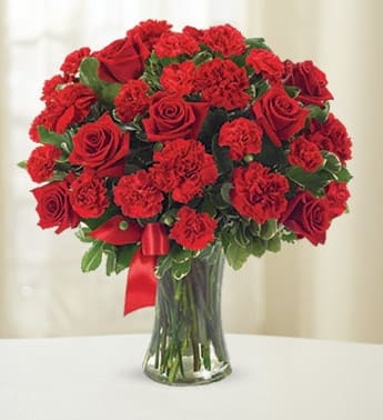 Florists Coupon: Roses, Flowers, Fruit Bouquets, Plants & More  40% Off $35+ + $14.99 Flat-Rate Shipping