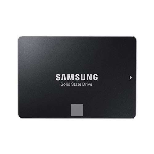 "Storage Sale: 250 GB Samsung 850 EVO 2.5"" SATA III 3-D Vertical Internal Solid State Drive (MZ-75E250B/AM) - $89.99 AR (or less) & More + Free Shipping @ TigerDirect.com"
