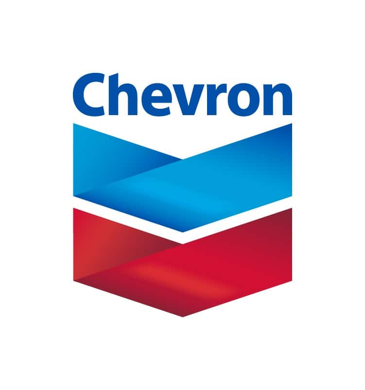 American Express Credit w/ $25+ Purchase at Chevron Gas Station (Pump Only)  $5 Credit (Twitter Required)