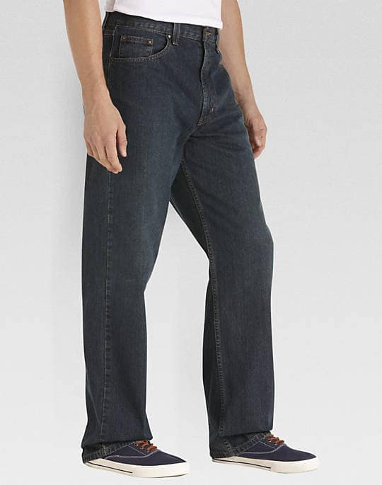B1G1 Jeans at Men's Wearhouse - Starting at $10 for two pairs (Free ship to Store)