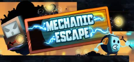 Mechanic Escape (PC Digital Download)  Free