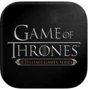 Game of Thrones: A Telltale Games Series: Iron from Ice (Episode One) for iOS  Free