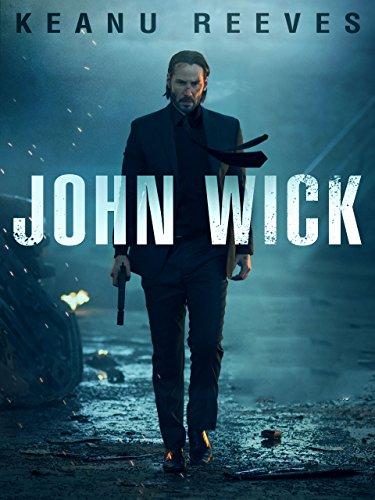John Wick (HD Rental)  $1