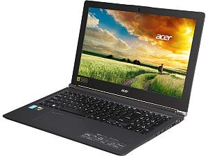 "Acer V15 Laptop: i7 4720HQ, 4GB GTX 960M, 8GB DDR3, 1TB HDD, 15.6"" 1080p IPS,  $899 + Free Shipping"
