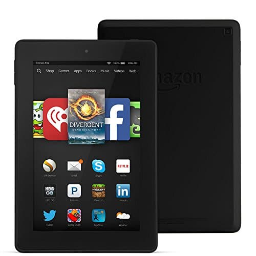 Fire HD 7 Tablet $79 New