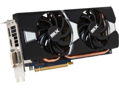 Sapphire Dual-X Radeon R9 280 3GB GDDR5 Video Card  $149 after $20 Rebate + Free Shipping