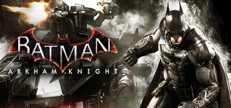 Preorder Batman Arkham Knight $36.00 Green Man Gaming