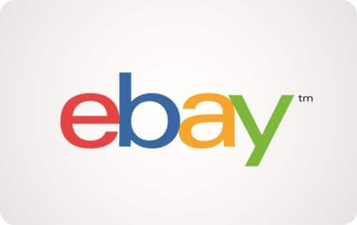eBay Coupon: Additional Savings  20% Off (Max $80 Discount)