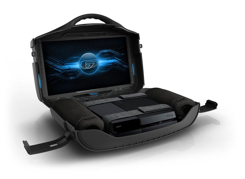 "GAEMS 19"" Vanguard Personal Gaming Environment (Black Edition)  $270 + Free Shipping"
