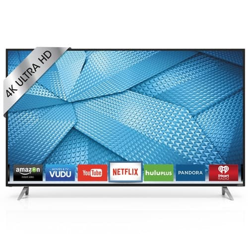 "55"" VIZIO M55-C2 4K Ultra HD Smart LED HDTV + $300 Dell eGift Card  $947.99 with free shipping"