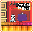 """I've Got to Run"" Game on Sale at the Nintendo eShop - 98% Off for the Nintendo 3DS (Only $0.10) and 99% Off for the Nintendo Wii U (Only $0.01)"