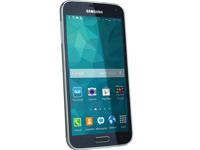 16GB Samsung Galaxy S5 w/ FreedomPop Service (Cert. Refurb): 500MB LTE Data  $280 + Free Shipping