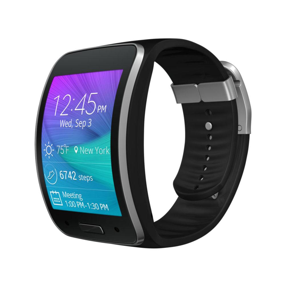 Samsung R750 Galaxy Gear S Verizon Wireless Smart Watch (New Open Box) $170 + Free Shipping (eBay Daily Deal)