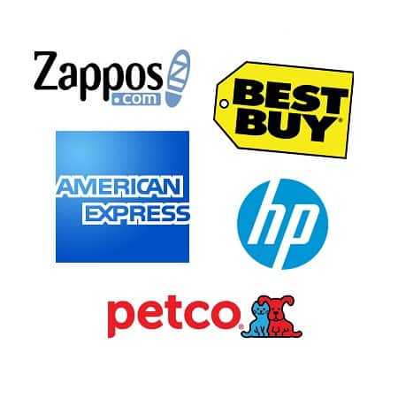 Amex Offers: Select Merchant Purchases: Petco, HP, Zappos, Best Buy & More  Credit Back (Twitter Required)
