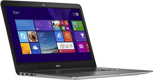 """Dell Inspiron Touch Laptop (Pre-Owned): i7 4510U, 1TB, 15.6"""", Win 8.1  $300 + Free Shipping"""
