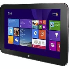 """Unbranded Windows 8 10.1"""" 32gb Tablet (preowned) $49.99"""