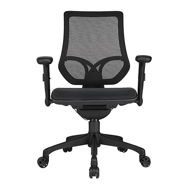 Office Depot WorkPro 1000 Series Mid-Back Mesh Task Chair 84.99 +tax