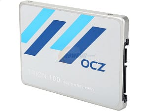 "960GB OCZ Trion 100 2.5"" SSD $254.99 + Free Shipping w/ VISA Checkout"