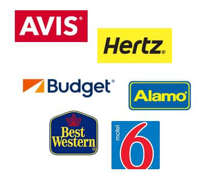 End of Summer Travel Deals: Avis & Budget Car Rentals  Up to 35% Off & More