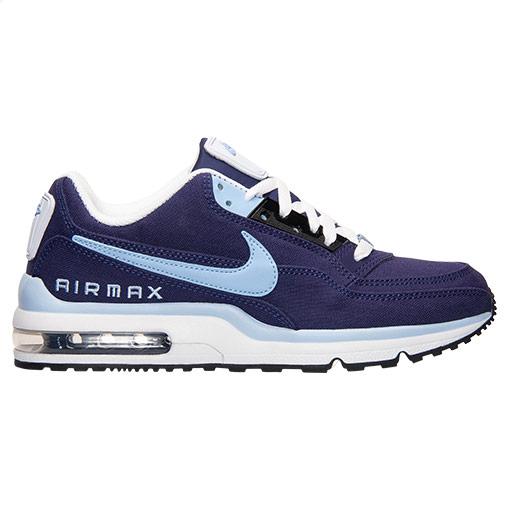 Men's Nike Air Max LTD 3 Running Shoes  $42 + Free In-Store Pickup