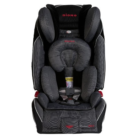 up to 30% off Diono car seats and boosters and free shipping at target.com