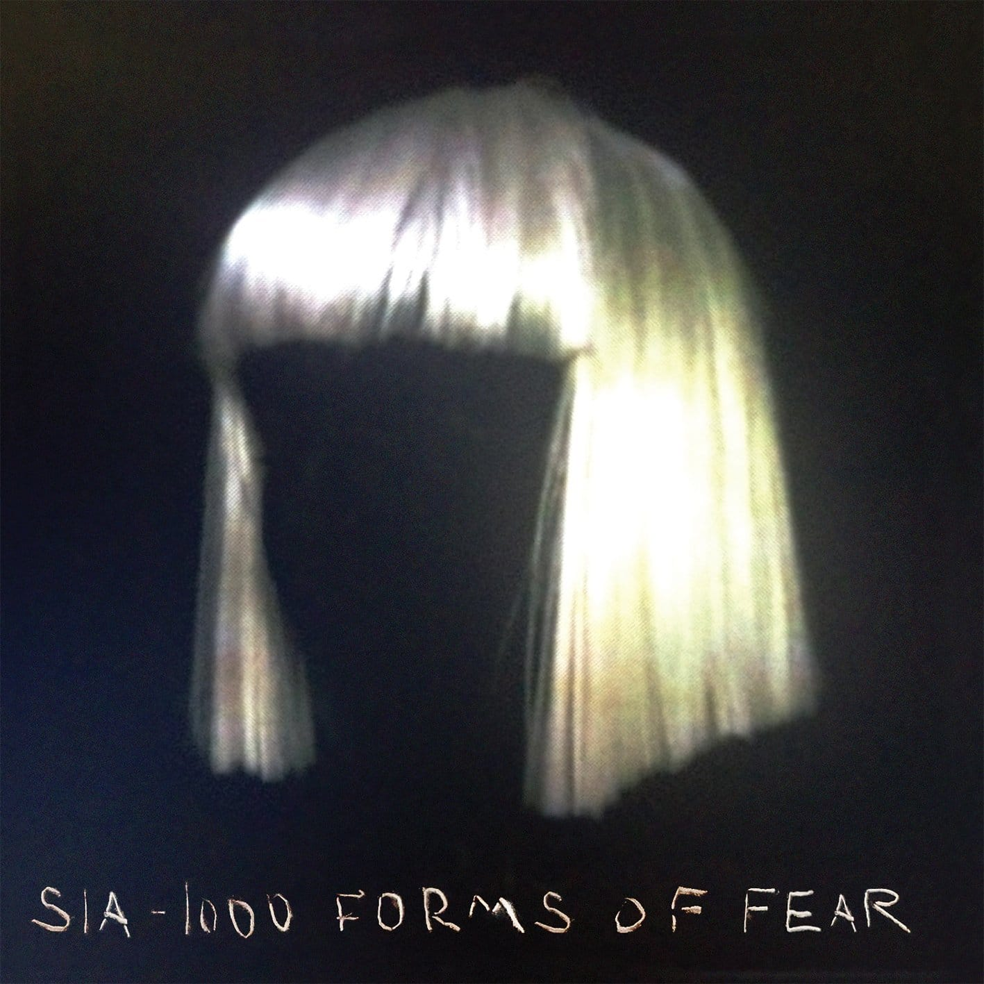 Sia: 1000 Forms Of Fear (Digital MP3 Album Download)  Free