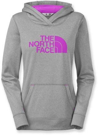 The North Face Women's Fave Half Dome Pullover Hoodie  $22 + Free In-Store Pickup