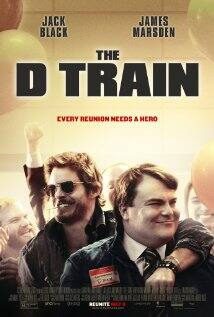 The D Train Ultraviolet HD (Digital Movie) Free