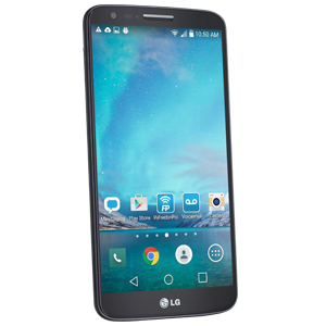"""32GB LG G2 5.2"""" 4G LTE Smartphone (Pre-Owned) w/ FreedomPop Trial  $100 + Free shipping"""