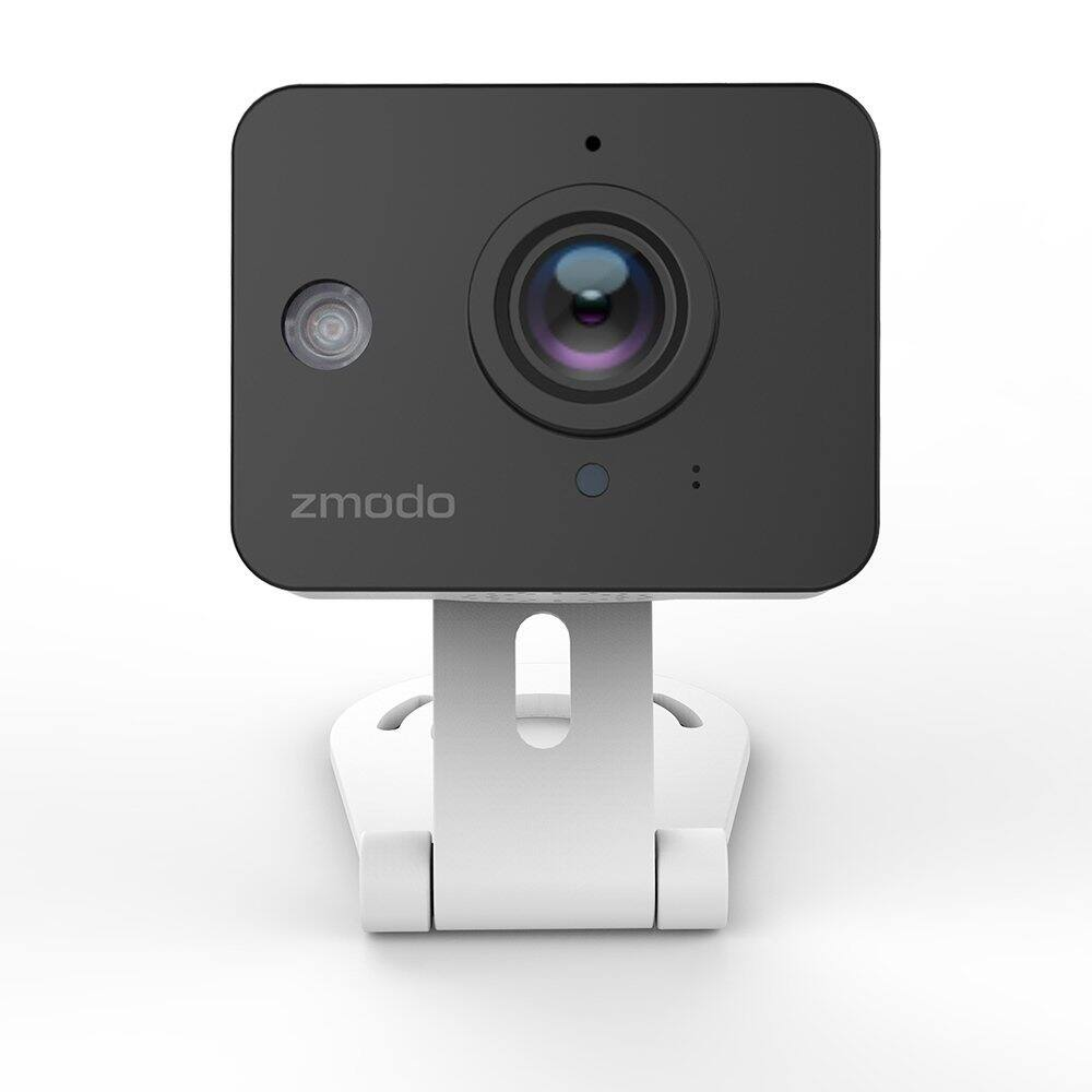 Zmodo 720P HD WiFi Mini Color Sensor Home Security IP Night Vision Camera (ZM-SH75D001) $30 AC + Free Shipping!