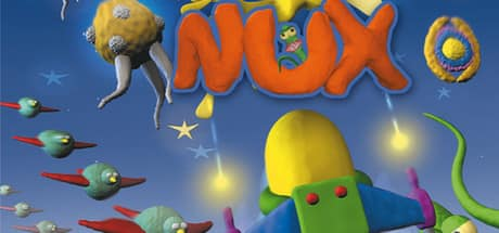 PCDD: Nux for Steam *FREE* Steam Trading Cards