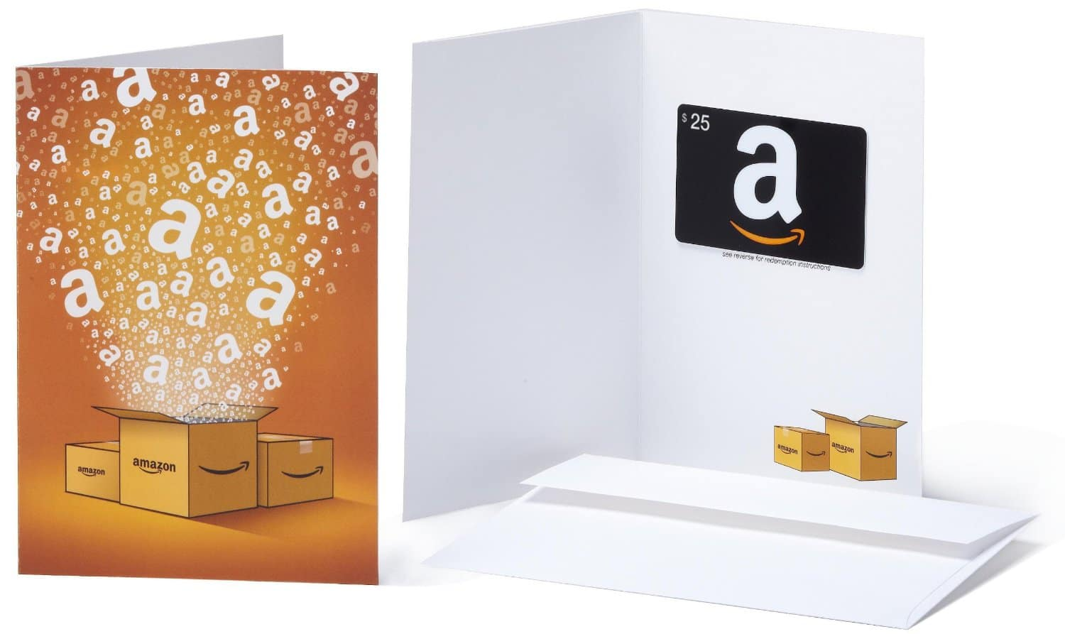 Amazon Student Offer: $25 Amazon Gift Card + $5 Promo Credit  $25 + Free S/H