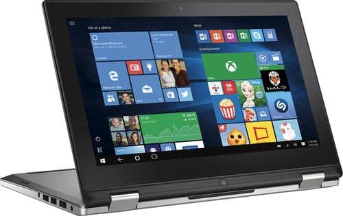 """Pre-Owned Laptops: Dell Inspiron: i7 5500U, 15.6"""", 1TB HDD  $450 + Free S/H"""