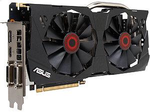 Asus GeForce GTX 970 4 GB 256-Bit GDDR5 PCI Express 3.0 Video Card (STRIX-GTX970-DC2OC-4GD5) for $288.74 AR + Free NVIDIA PC Game Choice + Free Shipping @ Newegg.com